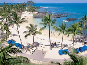 Fairmont Orchid Beach